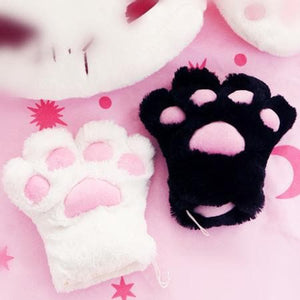 Cosplay Cat Paw Glove SP141193