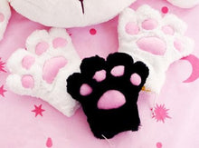 Load image into Gallery viewer, Cosplay Cat Paw Glove SP141193