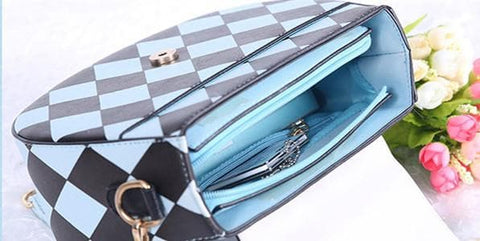 Alice in Wonderland Bowknot Shoulder Bag SP179665