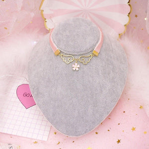 Angel Sakura Wing Choker SP179165