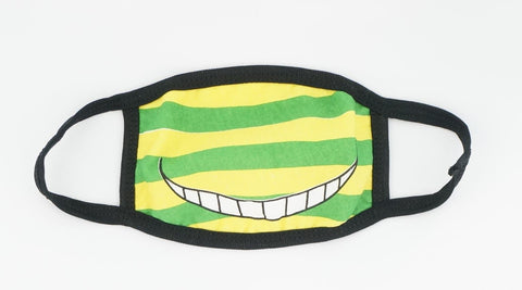 [Assassination Classroom] Killer Sensei Emotion Face Mask SP152114 - SpreePicky  - 9