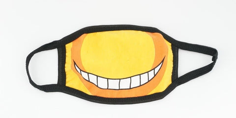 [Assassination Classroom] Killer Sensei Emotion Face Mask SP152114 - SpreePicky  - 6