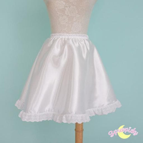 [S-XL] Better Version [Alice In Wonderland] Blue Maid Dress With Apron and Hair Bow SP151638 - SpreePicky  - 6