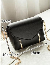 Load image into Gallery viewer, Black/Grey/Pink Fashion Shoulder Bag SP167899