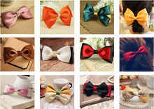 Load image into Gallery viewer, Bowknot Hair Accessory Random Ship SP179546
