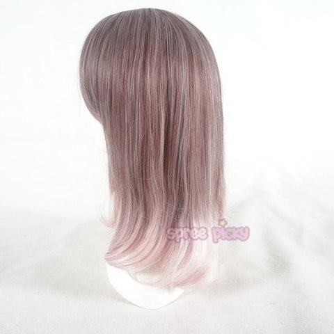 Lolita Brown and Pink Mixed Wig SP165378
