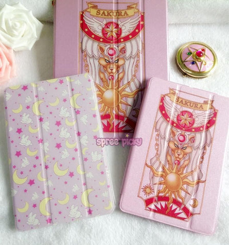 CardCaptor Sakura Pink Pad /Table Cover SP167570