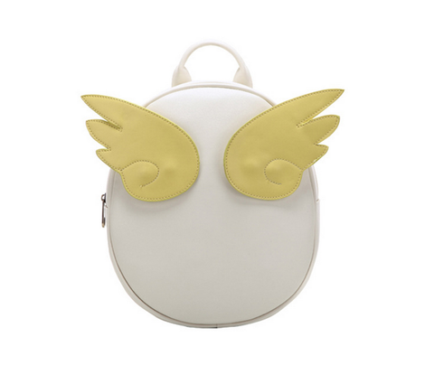 Card Captor Sakura Angel Wings Backpack SP140439 - SpreePicky  - 5