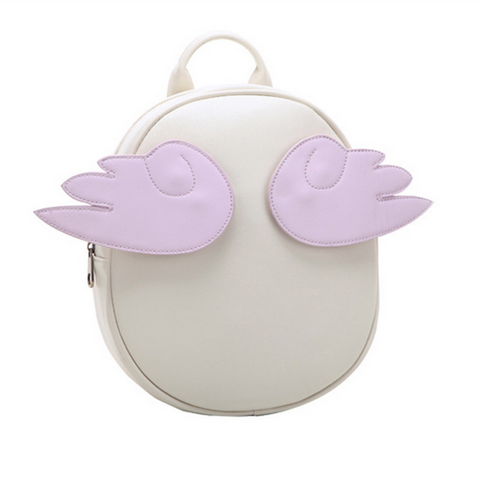 Card Captor Sakura Angel Wings Backpack SP140439 - SpreePicky  - 6