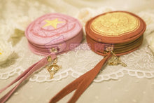 Load image into Gallery viewer, Pink/Red Card Captor Sakura Little Coin Purse SP153265 - SpreePicky  - 2