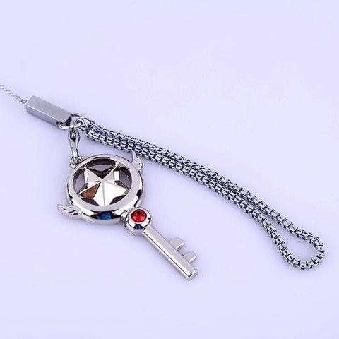 Card Captor Sakura Magic Stick Accessory SP153656 - SpreePicky  - 5