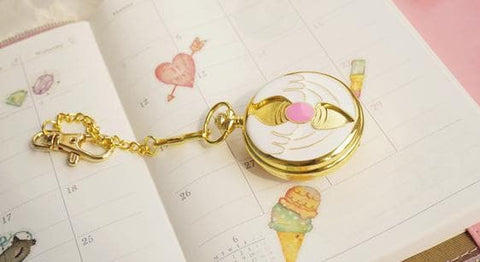 Card Captor Sakura Pocket Watch SP166770