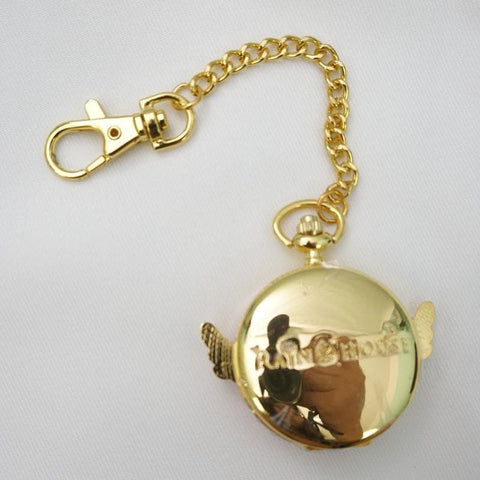 Card Captor Sakura Star Pocket Watch SP153267 - SpreePicky  - 9