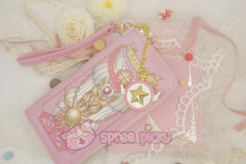 Card Captor Sakura Star Pocket Watch SP153267 - SpreePicky  - 5