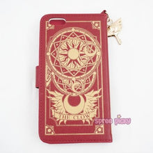 Load image into Gallery viewer, Card Captor Sakura The Clow Phone Case Cover SP154233 - SpreePicky  - 7