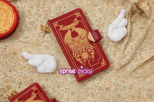 Load image into Gallery viewer, Card Captor Sakura The Clow Phone Case Cover SP154233 - SpreePicky  - 5