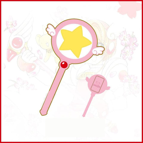 Cardcaptor Sakura Card Bag SP167182