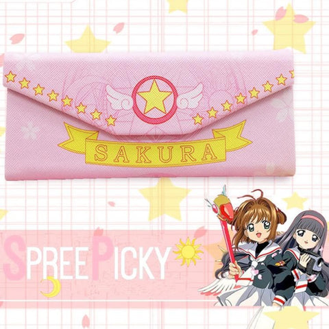 Cardcaptor Sakura Folding Case SP1812030