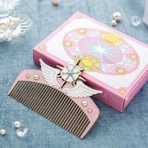 Cardcaptor Sakura Magic Wings Comb SP1812565