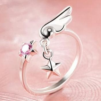 Cardcaptor Sakura Star Ring SP168584