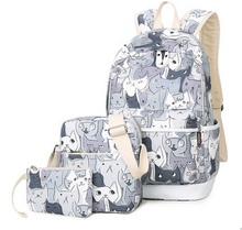 Load image into Gallery viewer, Cats Galore Backpack SP178675