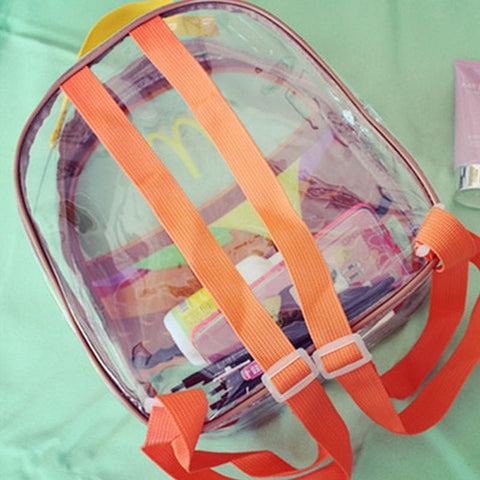 Kawaii School Backpack SP167378