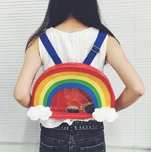 Load image into Gallery viewer, Kawaii School Backpack SP167378 - SpreePicky FreeShipping