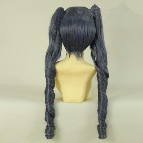 Cosplay Black Butler Shire Maid Wig SP141203 - SpreePicky  - 2