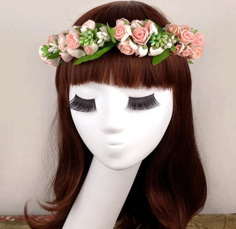 Cosplay Love Live Sweet Garland Hair Accessory SP153089 - SpreePicky  - 2