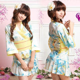 Cosplay Short Yukata With Waist Corset SP141234 - SpreePicky  - 2