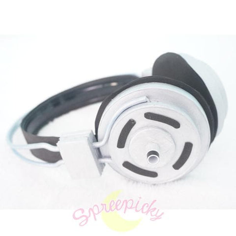 Cosplay Super Sonico Silver Earphone Tool SP141226 - SpreePicky  - 1