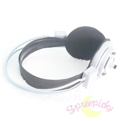 Cosplay Super Sonico Silver Earphone Tool SP141226 - SpreePicky  - 2