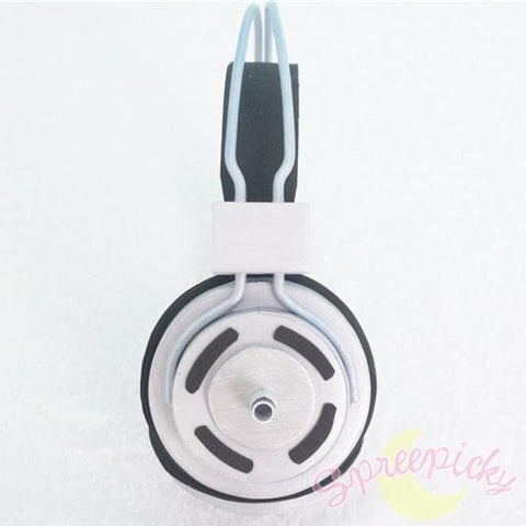 Cosplay Super Sonico Silver Earphone Tool SP141226 - SpreePicky  - 3
