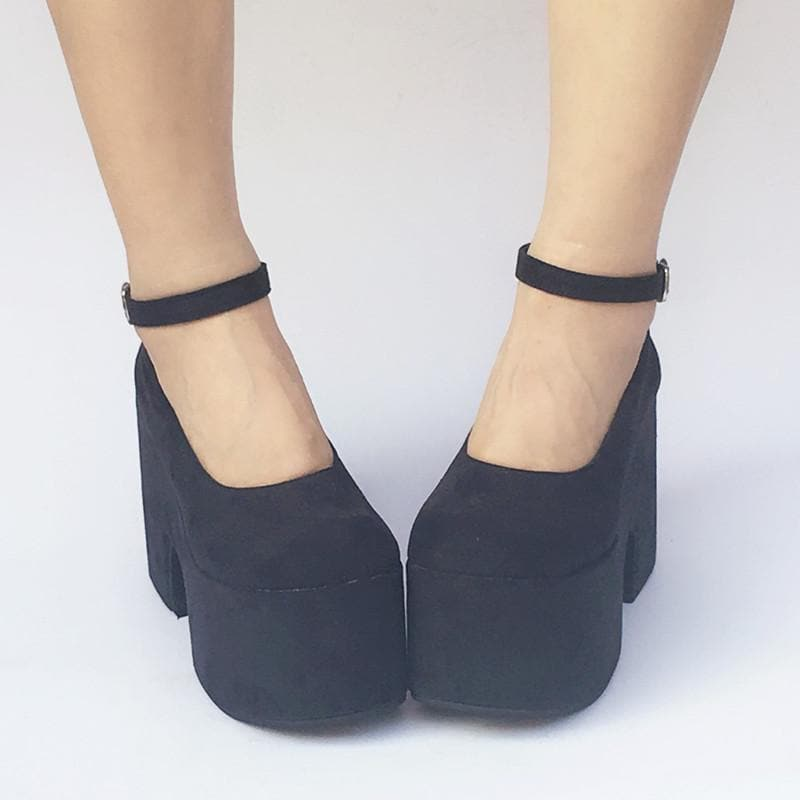 Platform Shoes Size Us Size