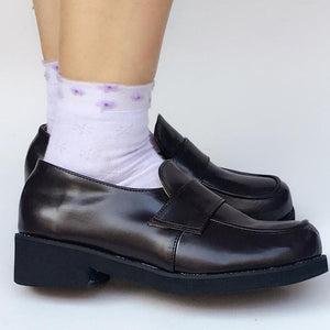 Custom Made Uniform Shoes SP168067