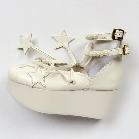Custom Made Dreaming Stars Shoes SP167591