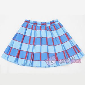 Custom Made Love Live School Uniform Set SP152457 - SpreePicky  - 12