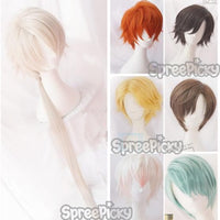 {Custom Made} Mystic Messenger Cosplay Wig SP168432