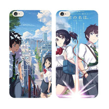 Load image into Gallery viewer, [Custom Made] Your Name Couple Phone Case for Any Phone SP168588