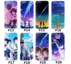 [Custom Made] Your Name Couple Phone Case for Any Phone SP168588