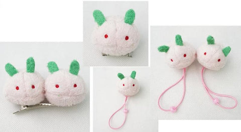 Cute Rabbit Hair Clip SP152862 - SpreePicky  - 3