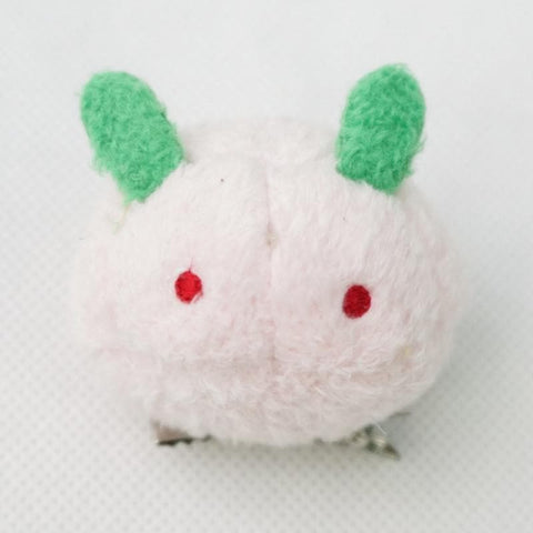 Cute Rabbit Hair Clip SP152862 - SpreePicky  - 5