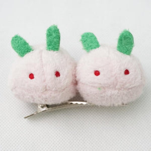 Cute Rabbit Hair Clip SP152862 - SpreePicky  - 4