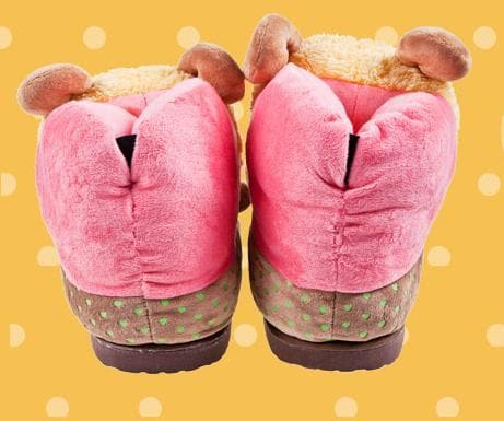 Cutie Alpaca Couple Slippers Shoes SP153522 - SpreePicky  - 13