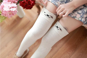 Cutie Animal Thigh High Socks SP154270 - SpreePicky  - 11