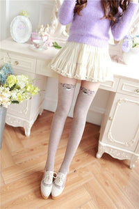 Cutie Animal Thigh High Socks SP154270 - SpreePicky  - 14