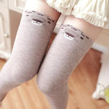 Load image into Gallery viewer, Cutie Animal Thigh High Socks SP154270 - SpreePicky  - 15