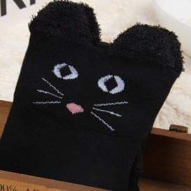 Cutie Animal Thigh High Socks SP154270 - SpreePicky  - 4