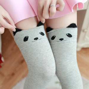 Cutie Animal Thigh High Socks SP154270 - SpreePicky  - 10