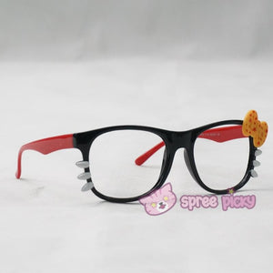 Cutie Kitty Glassesless Frame SP152764 - SpreePicky  - 2